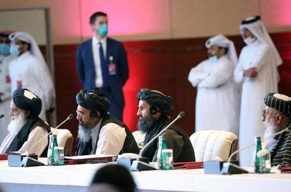 Afghanistan - Analisi del nuovo governo, chi è entrato nel governo talebano 1