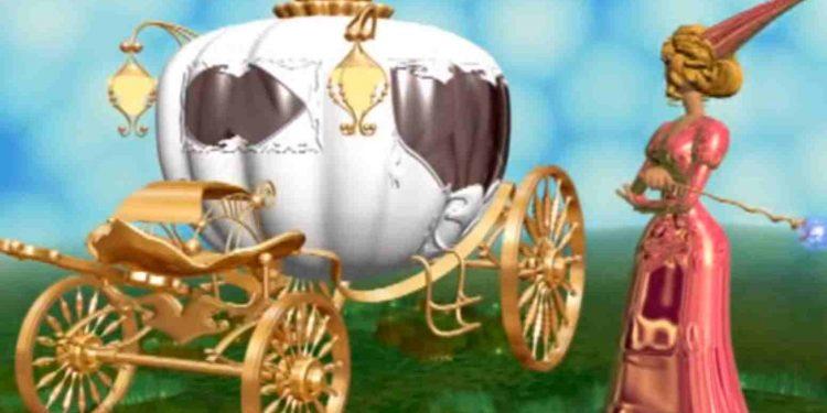 Le zucche continuano a trasformarsi in carrozza dorata, ma ancora per quando!? 1
