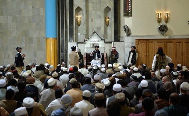 Perché i talebani interpretano l'Islam a modo proprio? 1